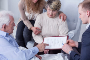 estate planning - Family planning