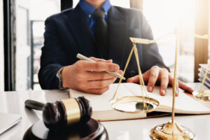 knowledgeable lawyer